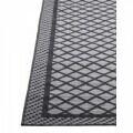 Covor indoor outdoor Floorita MATRIX GREY 194X290