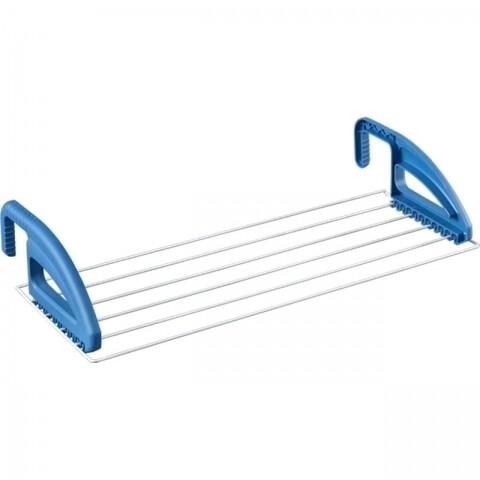 Uscator rufe pentru calorifer Click, Metaltex, 3 m capacitate de uscare