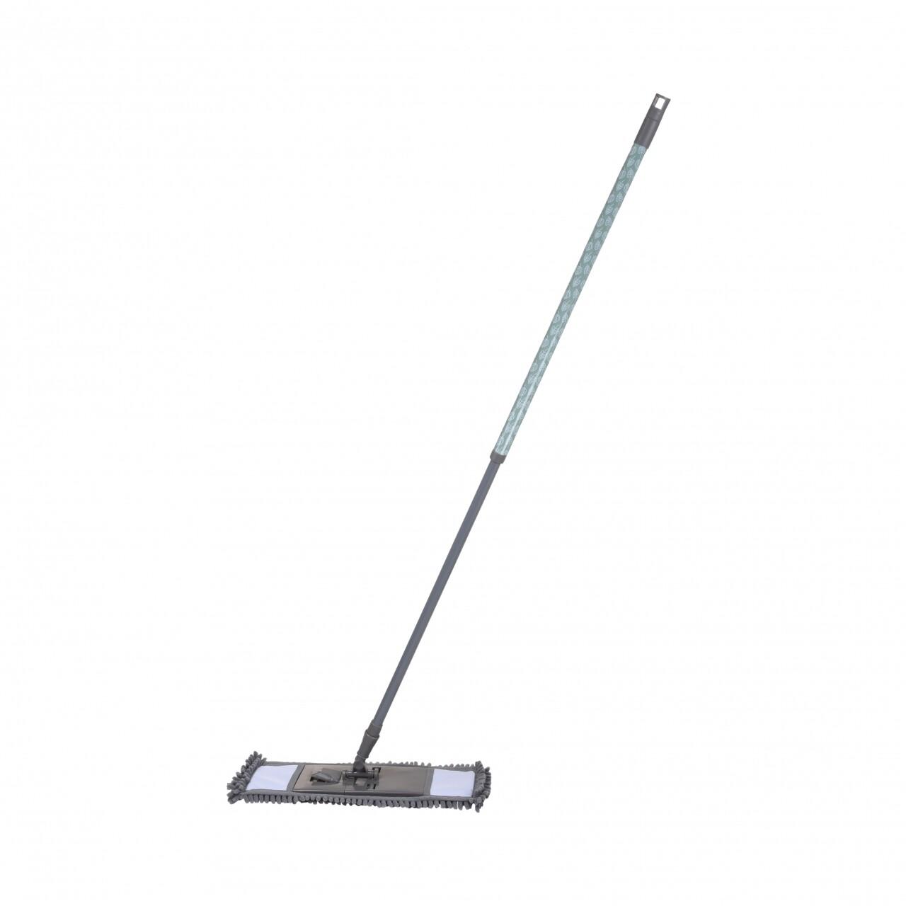 Mop cu microfibră Green