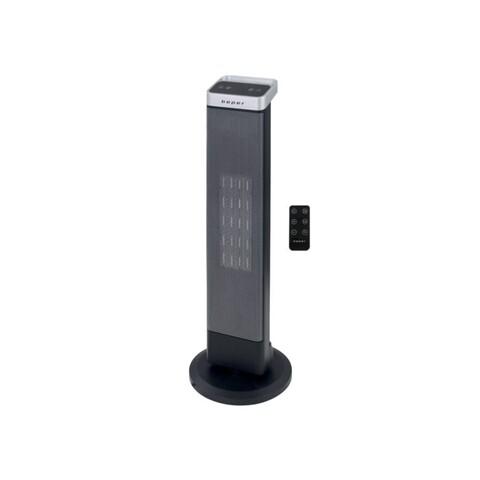 Incalzitor turn cu telecomanda RI.078, Beper, 1000 W - 2000 W