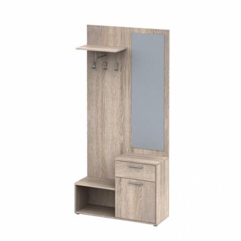 Ansamblu pentru hol Noko Singa, 90x187x30 cm