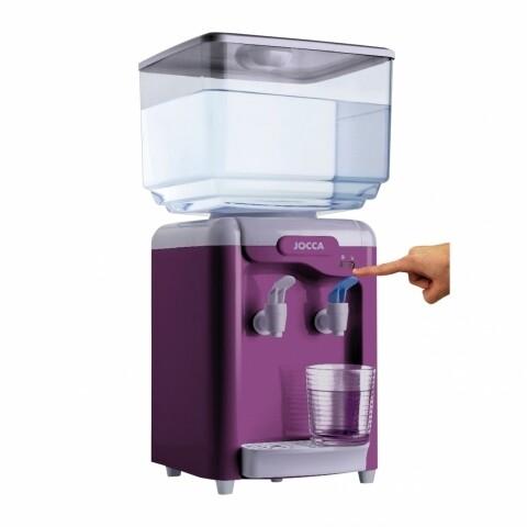 Dozator de apă Jocca Purple