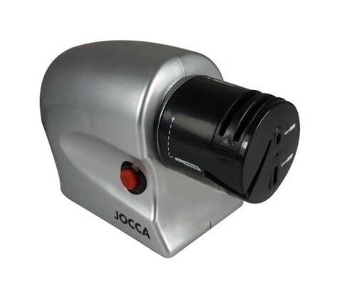 Dispozitiv electric de ascutit multifunctional, Jocca, silver