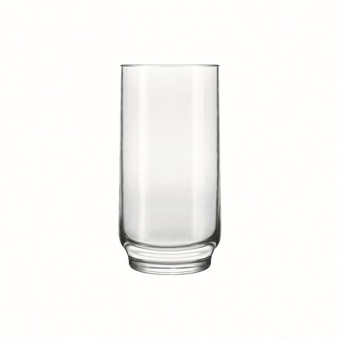 Set 6 pahare Nadir Lights, sticla rezistenta, 410 ml