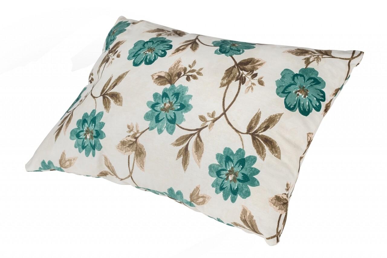 Perna decorativa 40x60 Blue Flower