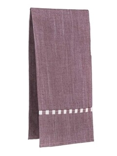 Prosop de bucatarie, Denim, Banquet, policoton, 45x70 cm, rosu