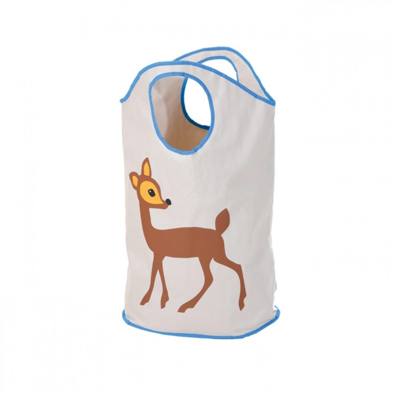 Coș de depozitare jucării 39x25x69 cm Deer, 10 L
