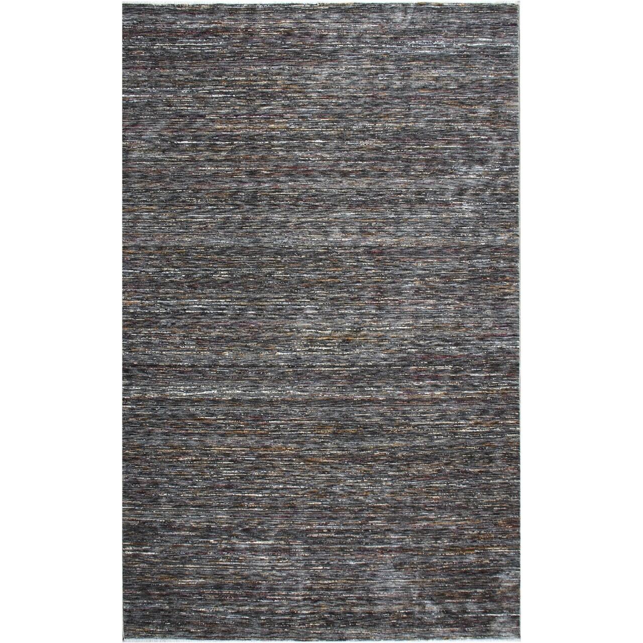 Covor rezistent ALT - Plain Green, 200x290 cm
