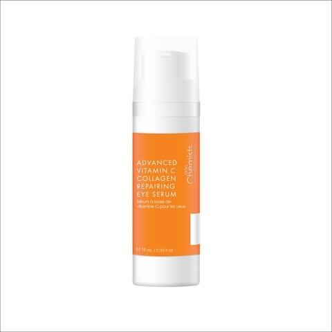 Ser reparator pentru ochi, SkinChemists, Advanced Vitamin C Collagen Repairing, 15 ml