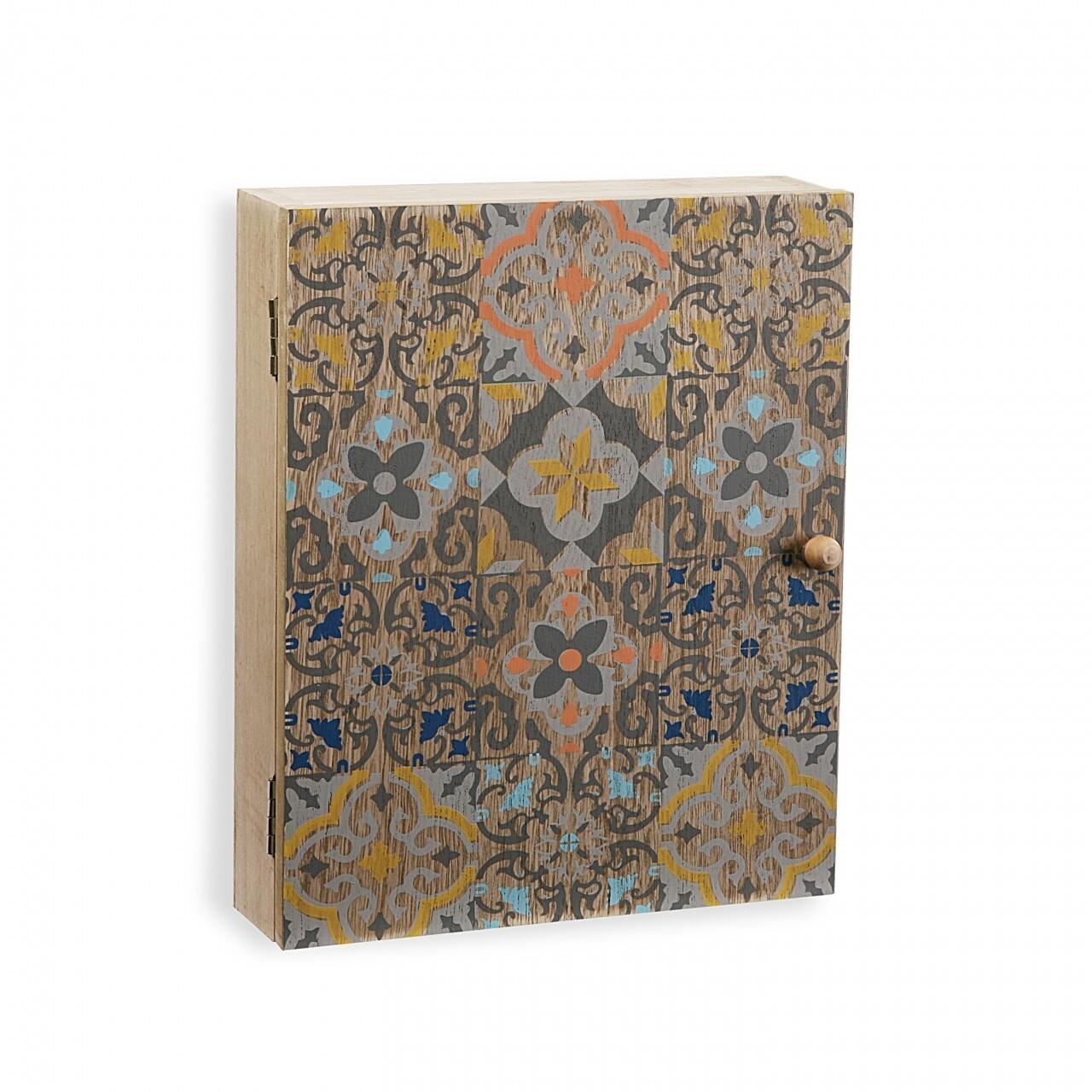 Cutie pentru bijuterii Alfama Wooden