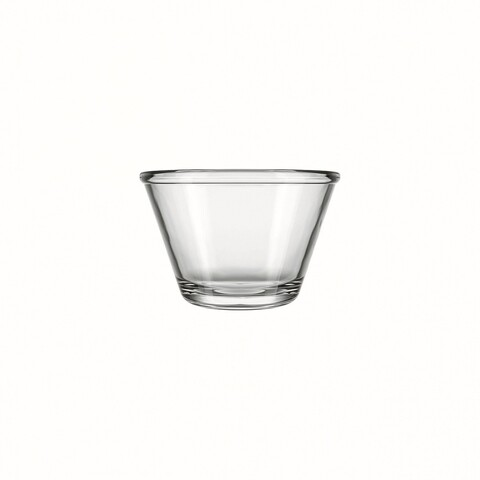 Cupa pentru desert Nadir Poli, sticla rezistenta, 170 ml