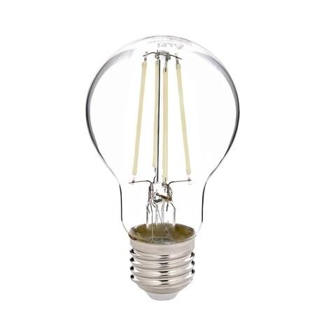 Bec  LED, Sage, E14 Kıvrık Gün Işığı, E27, 7 W, 6500K, 806 Lm, sticla