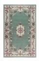 Covor Aubusson Green, Flair Rugs, 150x240 cm, lana, multicolor