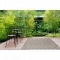 Covor indoor outdoor Floorita BOHO GREY 155X230
