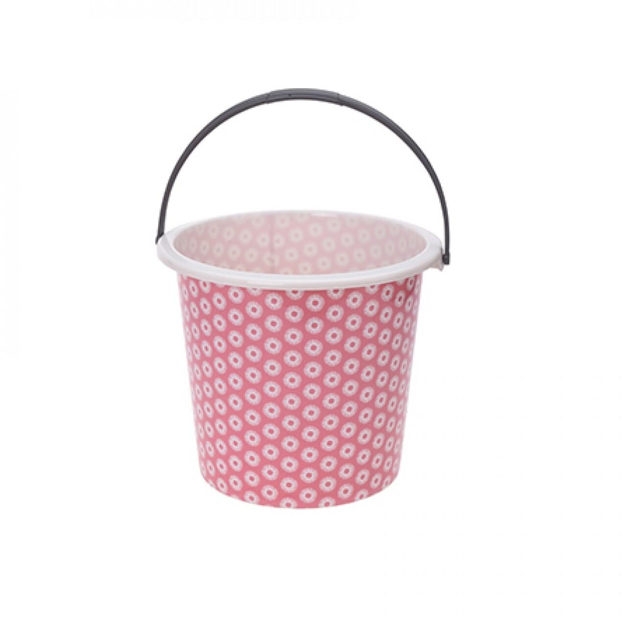 Găleată Pink, 10 L