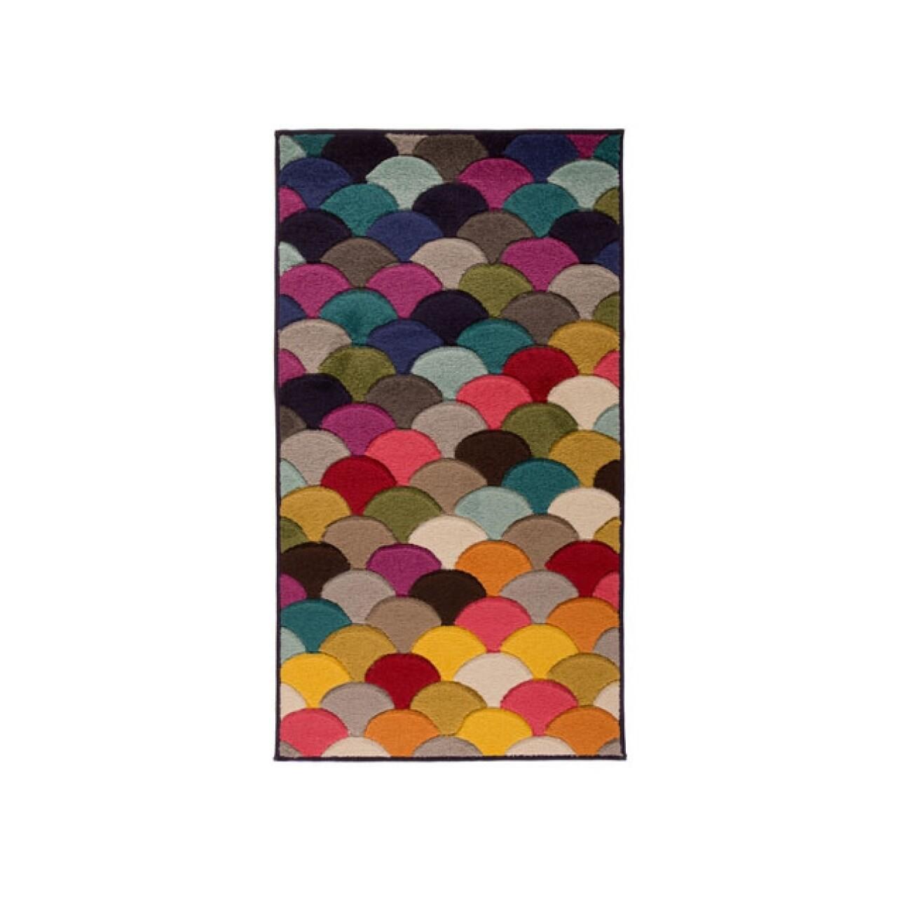 Covor Spectrum Jive Multi 80X150