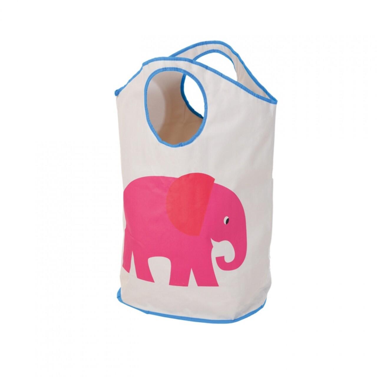 Coș de depozitare jucării 39x25x69 cm Elephant, 10 L