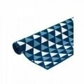 Covor indoor outdoor Floorita TRIANGLES NAVY 133X190