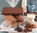 Cutie depozitare biscuiti, Snips, Biscuit Saver, 2.7 L, plastic