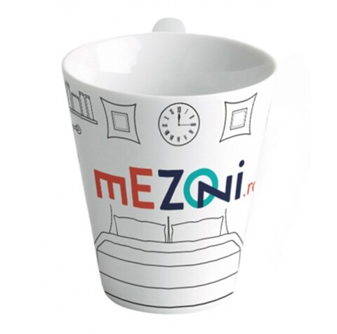Cana Mezoni, 200 ml, portelan