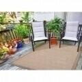 Covor indoor outdoor Floorita CHROME TERRA 200X290