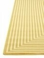 Covor indoor outdoor Floorita BRAID YELLOW 133X190