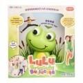 Jocul Lulu broscuta buclucasa
