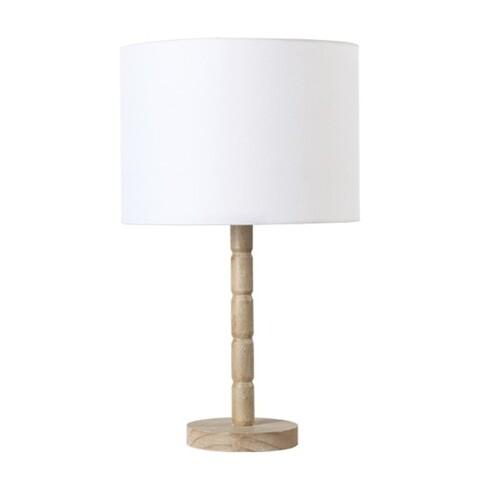 Veioza Aca Lighting, Modern Pure, E27, 40W