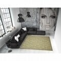 Covor indoor outdoor Floorita FIORE GREEN  135X190