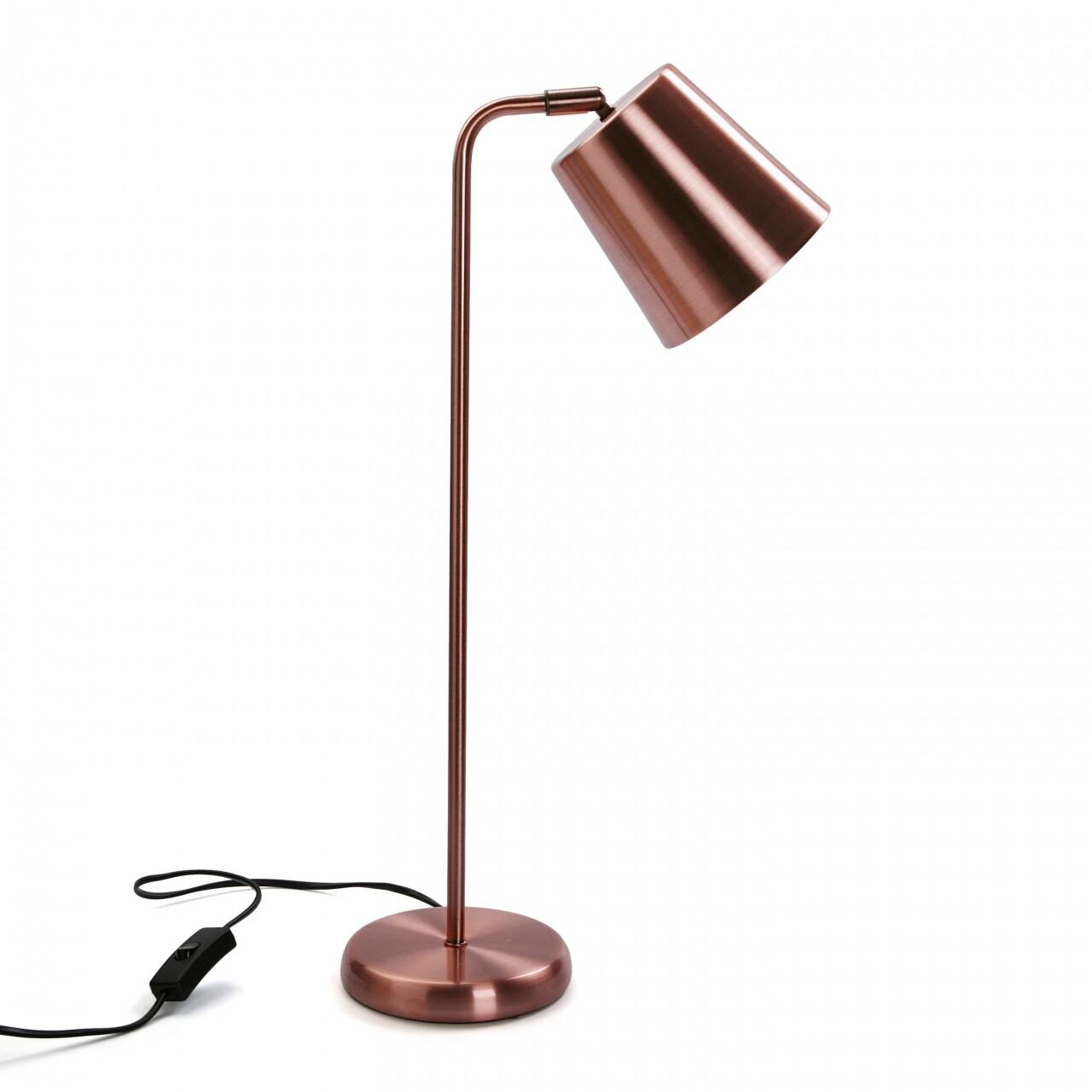 Lampa de masa Gustave