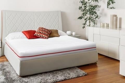 Saltea Bedora Confort, Super Ortopedica, Hipoalergenica, 160x190 cm
