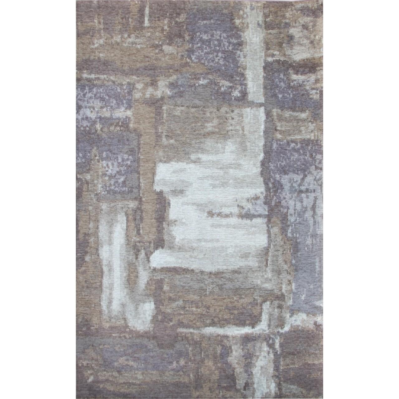Covor rezistent Eko, SM 01 - Natural XW, 100% acril,  120 x 180 cm