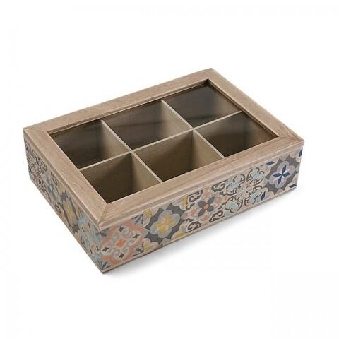 Cutie pentru ceai Alfama