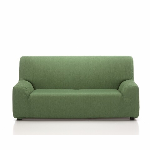 Husa elastica canapea, Belmarti, Teide, 3 locuri, verde