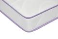 Saltea Green Future Super Ortopedica Purple Line 140x190 cm