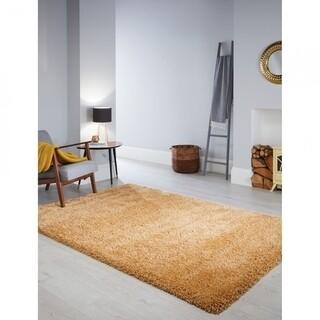 Covor Athena Ochre, Flair Rugs, 120 x 170 cm, polipropilena, ocru