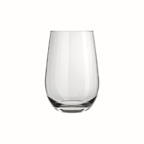 Set 6 pahare Nadir Dubai, sticla rezistenta, 480 ml