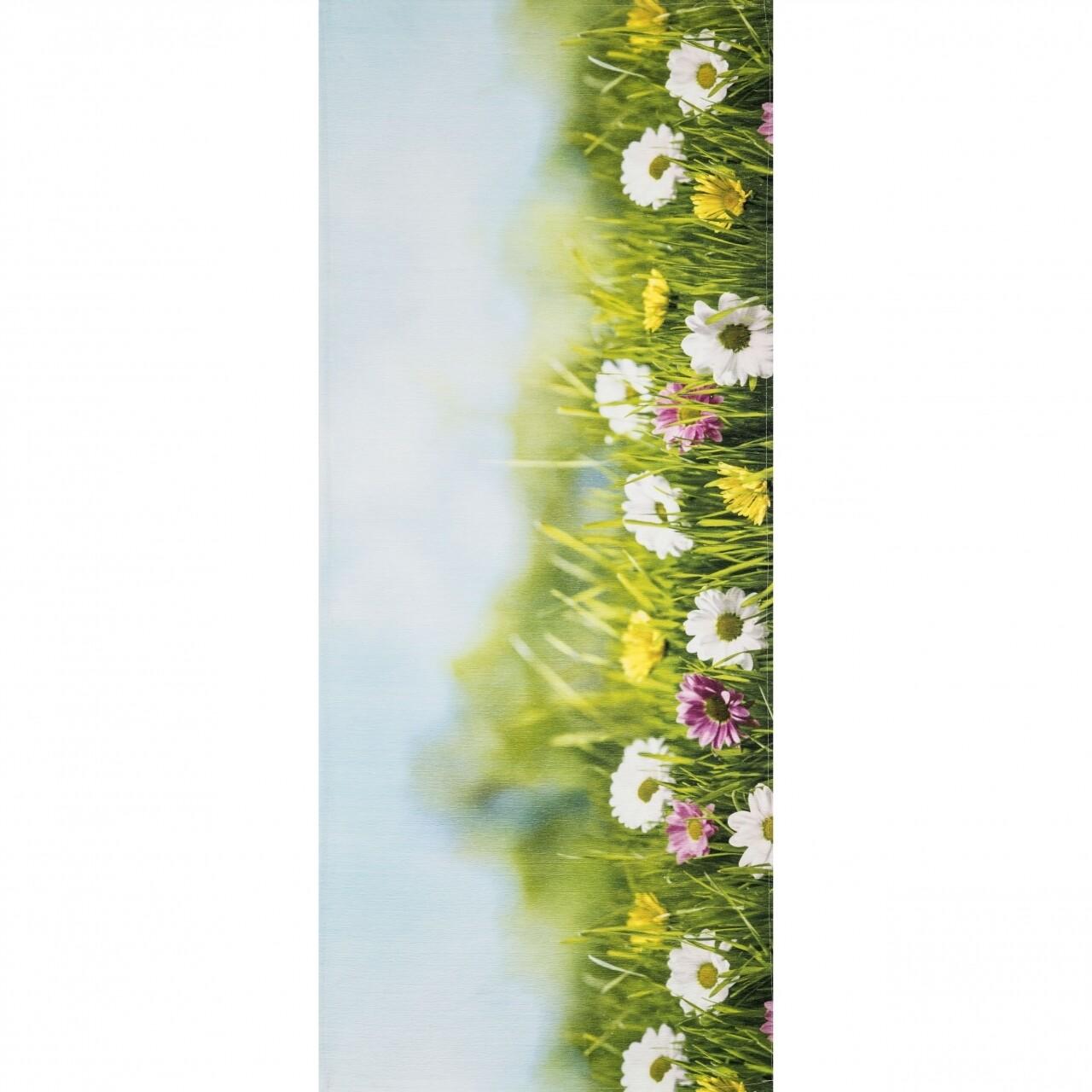 Covor rezistent Webtappeti CAMPO 58x115 cm, multicolor