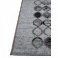 Covor indoor outdoor Floorita ETHNIC GREY 160X230