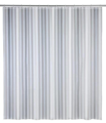 Perdea de dus Frozen, Wenko, 180x200 cm,  100% poliester, multicolor