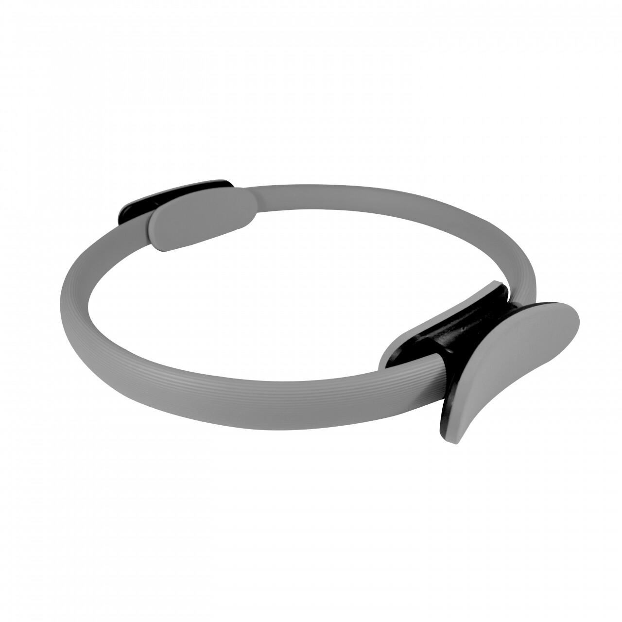 Inel Jocca pentru Pilates Grey Ø 38 cm