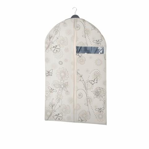 Husă pentru haine Wenko Butterfly 100 x 60 cm