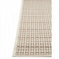 Covor indoor outdoor Floorita STUOIA MINK 130X190