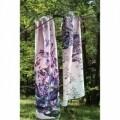Prosop de baie si plaja Madonna, Aglika, 70 x 140 cm, 70% bumbac, 30% microfibra, multicolor