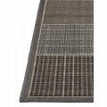 Covor indoor outdoor Floorita QUADROTTA GREY 135X190