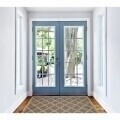 Covor indoor outdoor Floorita INTRECCIO NATURAL 135X190