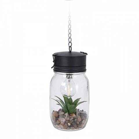 Lampă Aloe cu agățătoare