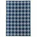 Covor indoor outdoor Floorita ROPES NAVY 133X190