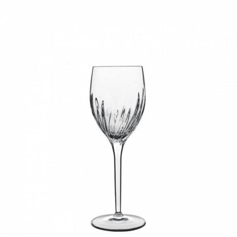 Set 6 pahare vin alb, Incanto, Luigi Bormioli