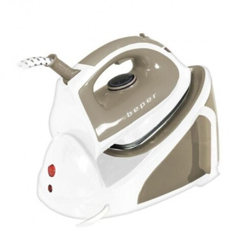 Statie de calcat cu aburi 50.05, Beper, 2200 W, 120 gr/min rata de abur, temperatura reglabila